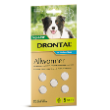 11438 - All Wormer Tablets, Drontal