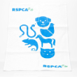 10276 - RSPCA  Animal  Print Tea Towel