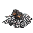 70833 - Pet Blanket Hot Diggety Dog