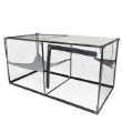 50088 - Cat Enclosure Cabana