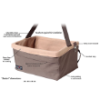 71899 - Pet Booster Seat - Tagalong