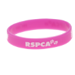 52589 - RSPCA  Awarenessband Pink