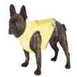 72117 - Cooling Vest For Dogs Yellow