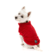 72625 - Dog Sweater Turtle Teddy