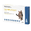 10976 - Revolution, Cats 2.6 - 7.5 kg