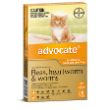 10978 - Advocate, Cats Up to 4 kg