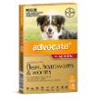 10982 - Advocate, Dogs 10 - 25 kg