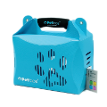 Pet Eco Carrier Blue