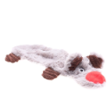 Christmas Dog Toy Animal Skins