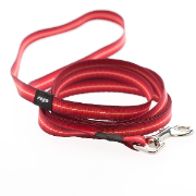 Dog Lead, Midget Red