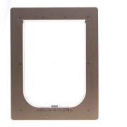 Pet Door Bronze