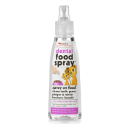 Dental Food Spray For Dog And Cats 120ml