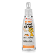 Dental Food Spray For Cats and Kittens 120ml