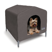 Pet Cabana Dog House Cappuccino