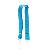 Car Safety Restraint, Turquoise