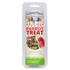 Feathered Friend Large Parrot Treat 100g