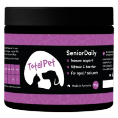 TotalPet Senior Daily 95g